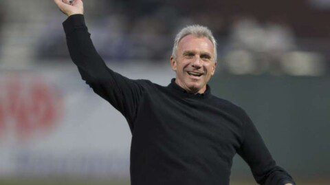 Hall of Famer Joe Montana advocates cannabis for pain relief, healing