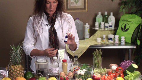 Natural Remedies & Nutrition : Anti-Anxiety Herbal Remedies