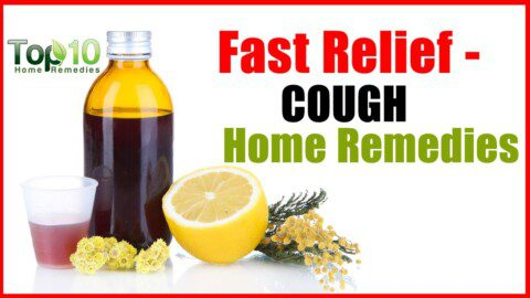 Cough Home Remedies – Fast Relief