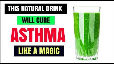 Emergency Home Remedy For Asthma Attack  The Natural Treatment  Ultraremedy