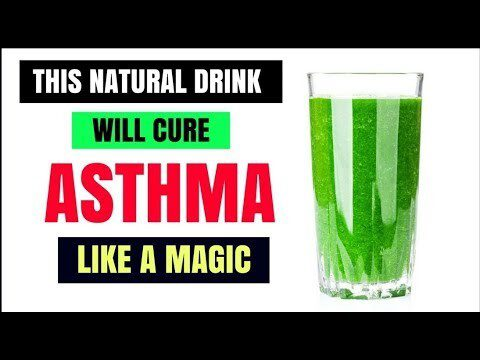 Emergency Home Remedy For Asthma Attack |The Natural Treatment| Ultraremedy