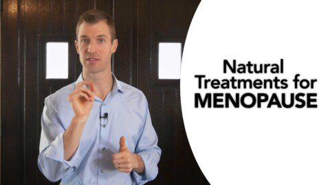 Natural Treatments for Menopause