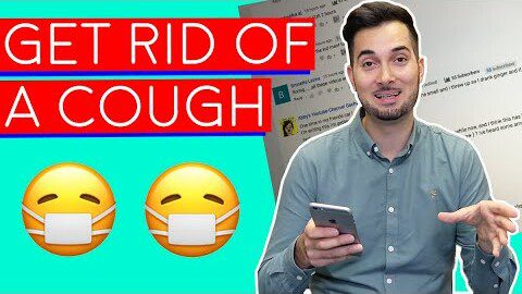 Cough   Home Remedies For Cough   How To Get Rid Of A Cough