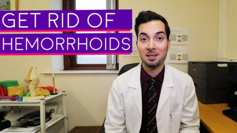 Hemorrhoids | Piles | How To Get Rid Of Hemorrhoids | Hemorrhoids Treatment