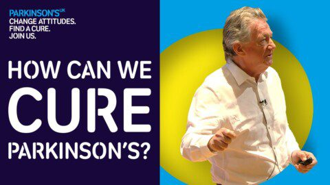 How can we cure Parkinson's?