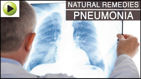Pneumonia – Natural Ayurvedic Home Remedies