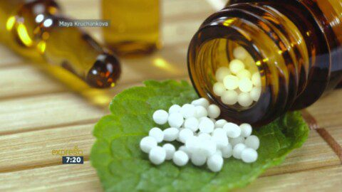 Homeopathic Treatment for Cancer